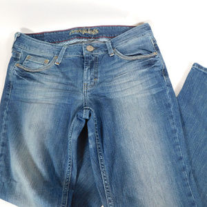 American Eagle Hipster Jeans 10 CL1756 0919